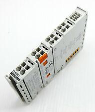 Beckhoff EL6001 EL 6001 1-Kanal Serial Interface RS232 -used-