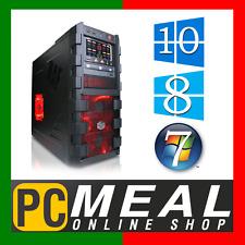 INTEL Core i7 7700 Max 4.2G GTX1070 8GB 1TB 8GB Gaming Computer Quad Desktop PC