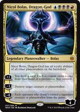 Nicol Bolas, Dragon-God x1 Magic the Gathering 1x War of the Spark mtg card