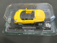 Del Prado 1:43 Ultimate Car Collection 1:43 Model Die Cast       M9