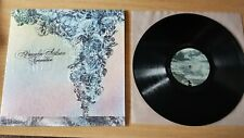 Daughn Gibson - Carnation LP w. Lyric Book