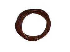 Brown Pvc Coated Wire For Decoy Rigs