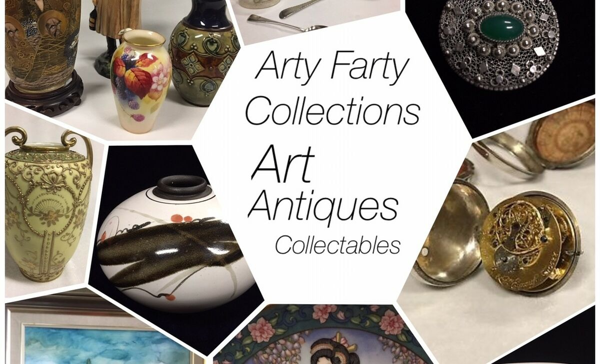 Arty Farty Collections