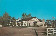 Colts Neck, NJ, Colts Neck Inn  Postcard Unposted