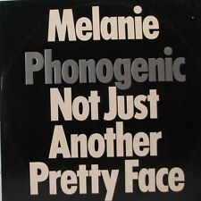 MELANIE Phonogenic Not Just Another Pretty Face LP