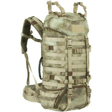 WISPORT RACCOON 45L TACTICAL MILITARY HYDRATION CARRIER RUCKSACK A-TACS AU CAMO