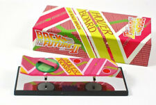 AUTHENTIC QMX BACK TO THE FUTURE II HOVERBOARD 1:5 Scale Replica & Certification