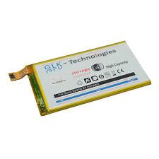 GLK-Technologies Sony Xperia Z3 Compact mit 2700mAh Akku Accu Acku Ersatz Neu