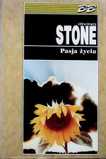 PASJA ŻYCIA (Lust for Life) - Irving Stone / Vincent van Gogh