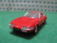 Vintage  -  FERRARI 365 GTB4 Daytona   - 1/43 Solido n°16