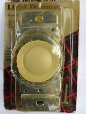 Sears Single Pole Full Range Rotary Fan Speed Control