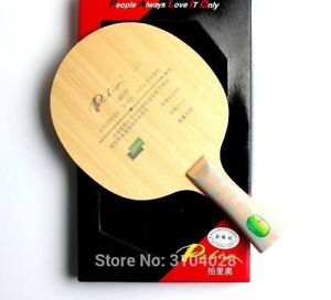 Table Tennis Blade Carbon Rackets Fast Attacks With Loop Light Heavy Accessories