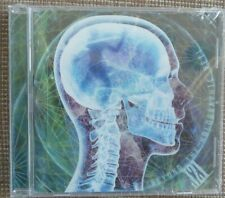 J21 Beyond The Holographic Veil (2011) CD  New & Sealed Bowie / Zappa connection