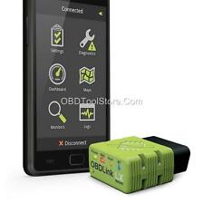 OBDLINK LX BLUETOOTH CAR CODE READER FOR PC ANDROID PHONE FREE SOFTWARE & APP