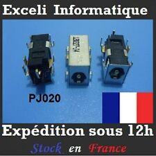 Conector De Alimentación pj020 HP-Compaq NW8200 NC6110 conector Conector Dc Jack