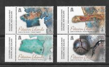 PITCAIRN ISLANDS 2018 JEWELS OF THE BOUNTY ATTRACTIVE MNH