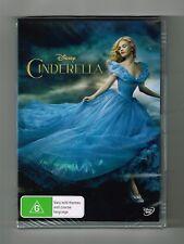 Cinderella - Dvd Disney Brand New & Sealed