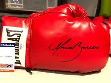 MARCO ANTONIO BARRERA Signed Autograph Auto Everlast Leather Boxing Glove PSA