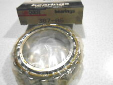 CARQUEST 387AS Wheel Bearing
