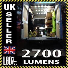 12V LED Light Kit, Interior, XLWB Van - Sprinter - Ducato -Transit -Relay -VW