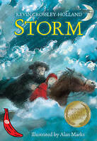 Storm, Crossley-Holland, Kevin, Very Good Book