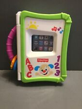 2012 Fisher-Price Baby Toddler Smart Cell Phone Case iPhone Holder