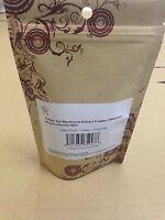 PS P Turkey Tail Mushroom Extract Powder 100 Grams, ≥ 50% active polysaccharides