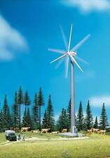 Faller N 232251 Windkraftanlage Nordex mit Motor (12-16V, Wechselstrom) NEU&OVP