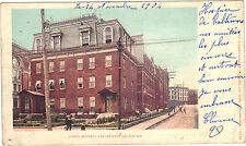 USA - BALTIMORE - Johns Hopkins University    (6916)