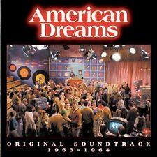 1 CENT CD American Dreams: 1963 / 1964 [SOUNDTRACK] beach boys / the kinks