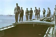 WW2 photo German in North Africa by Erwin Rommel #13