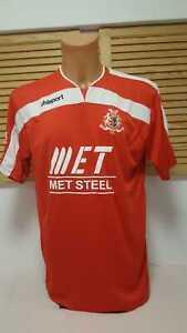 Portadown FC Home Jersey Shirt Maglia Maillot Trikot uhlsport L Northern Ireland