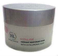 Holy Land Vitalise Overnight / night Moisturizing cream 250 ml+samples