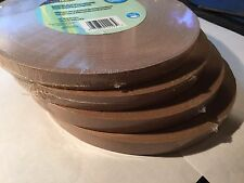 Dritz Upholstery Tack Strip, Natural , New In Wrapper
