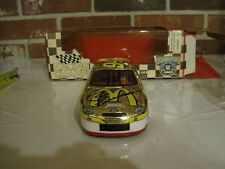 1998 AUTOGRAPH 50TH ANNIVERSARY #94 BILL ELLIOTT 1:24 DIECAST STOCK CAR REPLICA