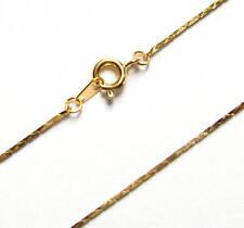 Markenlose Unisex Modeschmuck-Halsketten