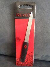 Revlon Emeryl (Emery Board) Nail File #34510 - Brand New