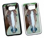 Samsung Galaxy Cavallo Borsa Flip Custodia Case Cover Protezione Cellulare