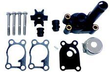 Water Pump Impeller Kit 4-8hp 2str Johnson Evinrude Outboard 12065 389844 396644