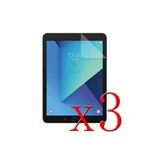 "3Pcs HD LCD Film Screen Protector For 9.7"" Samsung Galaxy Tab S3 9.7 T820 T825"