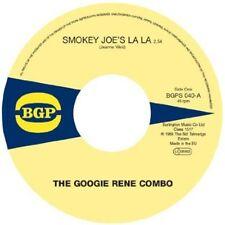 Googie Rene Combo - Smokey Joe's la la / Hot Barbeque [New Vinyl] UK - Import