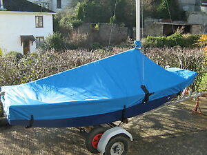 Mirror Dinghy Overboom Boat Cover - **NEW - Premium Quality**