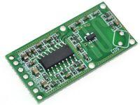 RCWL-0516 Microwave Radar Occupancy Sensor Module - Output 3.3V