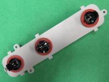 16532716 GM BRAKE STOP TAIL LAMP LIGHT BULB SOCKET PLATE HOLDER 02-09 GMC ENVOY