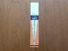 Klaus Schulze: Timewind Promo Obi [no cd japan mini-lp tangerine dream Q