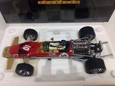 1:18 Lotus Ford 49 #10 Graham Hill World Champion Gold Grand Prix Exoto GP 97007