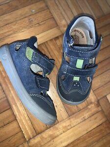 Sandalen/Sommer Schuhr Gr. 21, Pepino