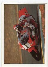 figurina SUPER MOTO PANINI NUMERO 11