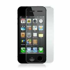 iPhone 4 / iPhone 4S Tempered Glass Screen Protector