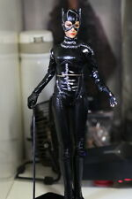 1/6 catwoman action figure suit  toys KMF022 from movie batman 1989 games